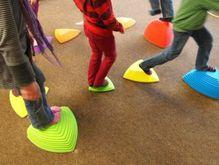 Ganztagsbetreuung an der Rothenburg-Grundschule